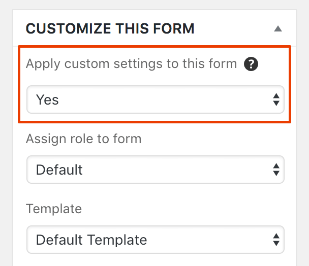 Ultimate Member customize registration form