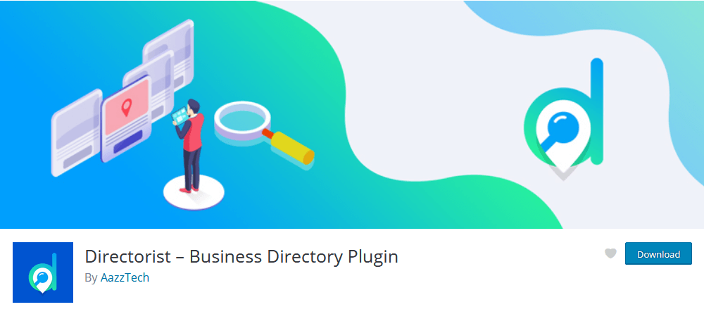 Directorist - WordPress classifieds plugin
