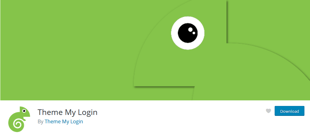 WordPress plugin to create a custom login page