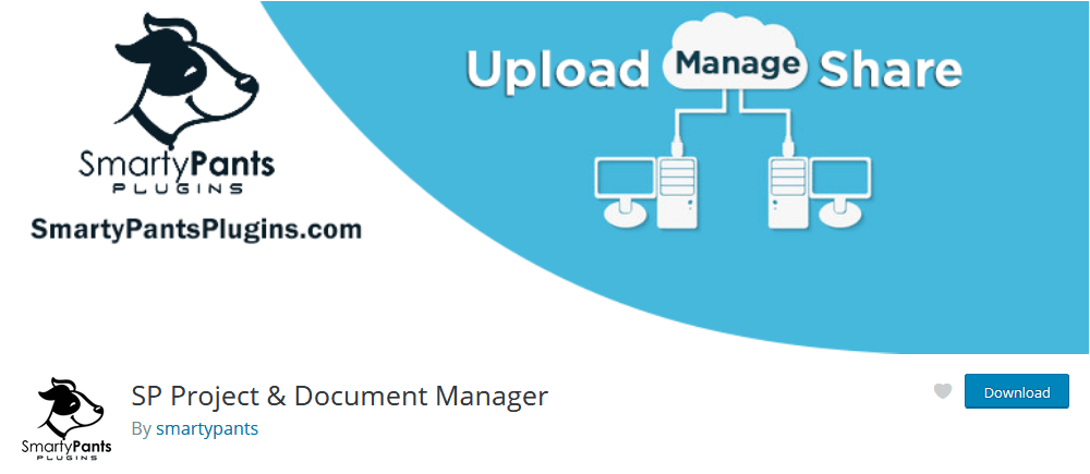 Sp Project and document manager